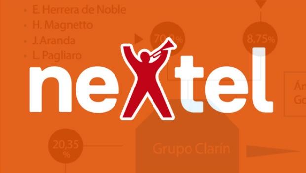 Clarín compró Nextel