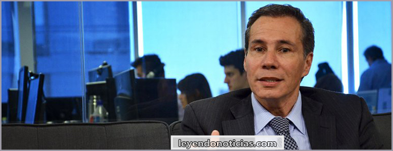 Asesinato de Nisman