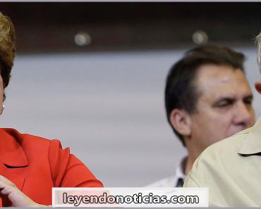 Lula Da Silva Dilma Rousseff