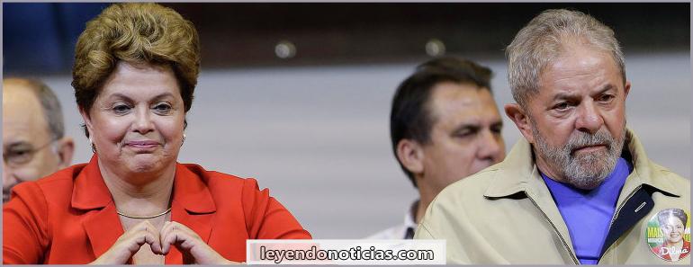 Los políticos brasileños aprendieron de los kirchneristas