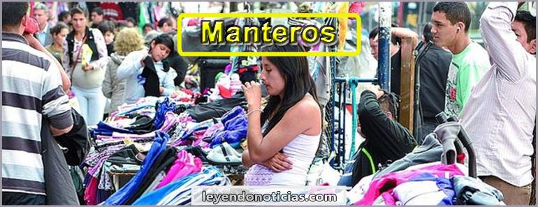 Manteros