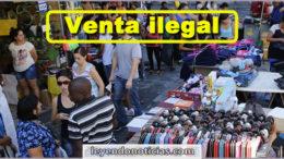 Argentina Ilegal