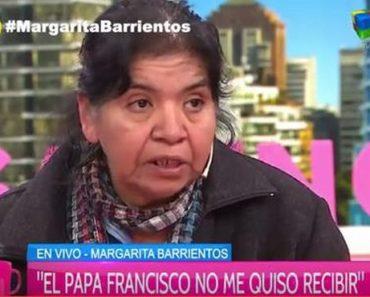 Margarita Barrientos