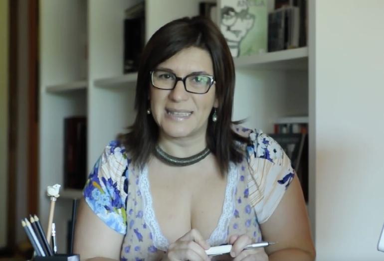 Cynthia García Palermo