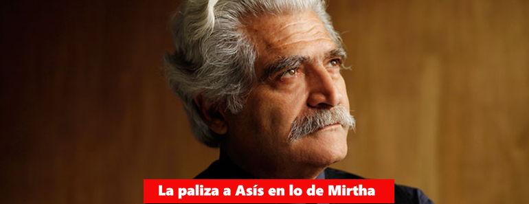 Cruce entre Jorge Asís y Fernando Iglesias