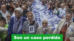 La marcha del 24 de marzo