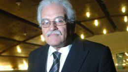 Aldo Pignanelli borrachera