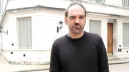 Fernando Iglesias y Alejandro Fabbri