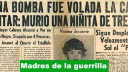 Madres de Plaza de Mayo guerrilleras