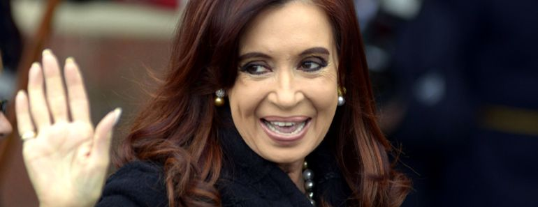 Periodista militante ultrakirchnerista criticó a Cristina Kirchner