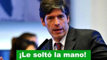 Abal Medina contra Cristina Kirchner