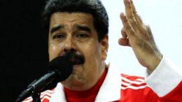 Represión y excrementos en la revolución bolivariana