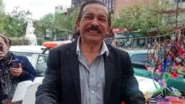 Antonio Ríos diputado