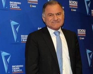 Julio Pereyra corrupto