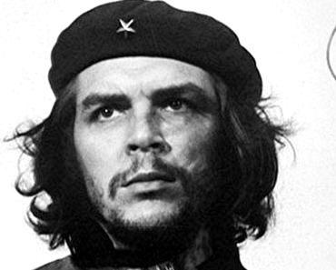Che Guevara Monumento Rosario
