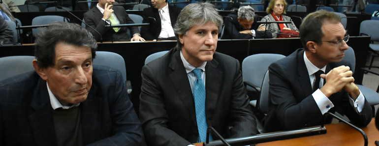 Martín García Amado Boudou