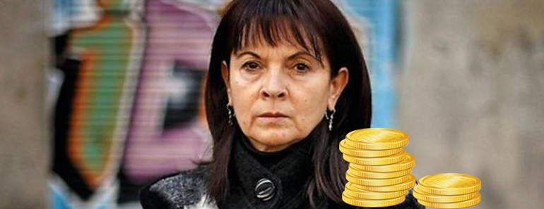 Susana Trimarco dinero kirchnerismo