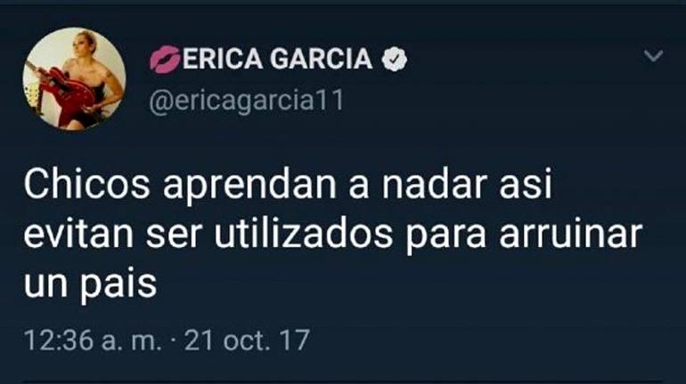 Érica García Santiago Maldonado