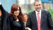 Acto Cristina Kirchner Avellaneda