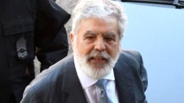 Julio De Vido cartas cárcel