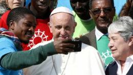Papa Francisco guerreros esperanza