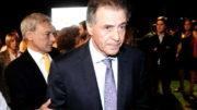 Cristóbal López pedido detención