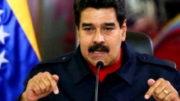 Maduro oposición participe elecciones