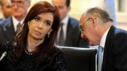 Cristina Kirchner mundo imaginario