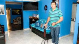 Argentino ACV Bolivia