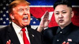 Cumbre Trump Jong-un