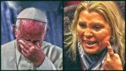 Elisa Carrió criticó a los obispos