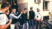 Horacio Rey detenido