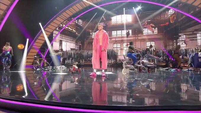 'El Cejas' se queda fuera de 'Got Talent'