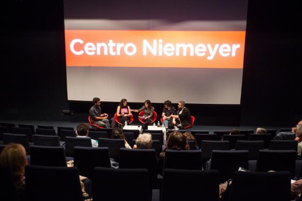 El cine gay se reivindica durante una semana en el Centro Niemeyer