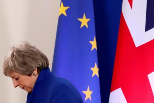 La Unión Europea pospone el 'Brexit' hasta el 31 de octubre