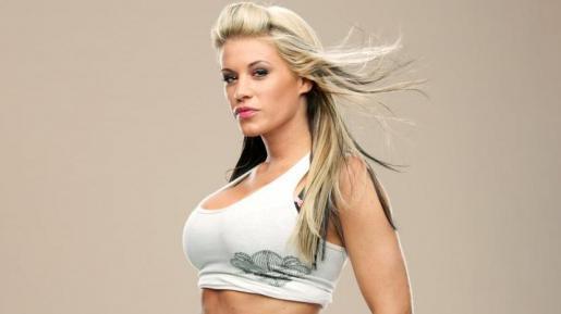 Muere Ashley Massaro, diva de la WWE, a los 39 años