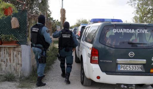 Acepta ser expulsado del país un preso reincidente tras una nueva condena por robar en Alcúdia