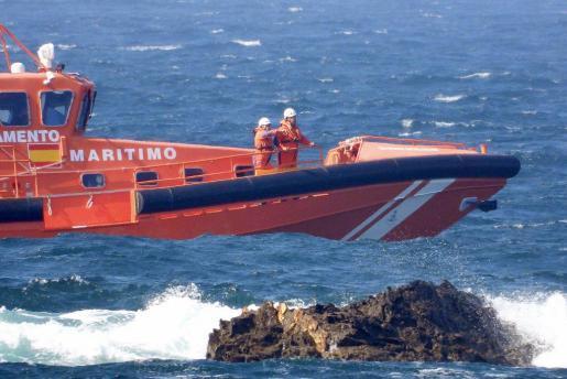 Muere ahogada una niña que ha quedado a la deriva con un flotador