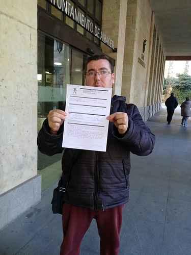 UCIN ALBACETE registra en el ayuntamiento una petición sobre las cocinas municipales de Romica