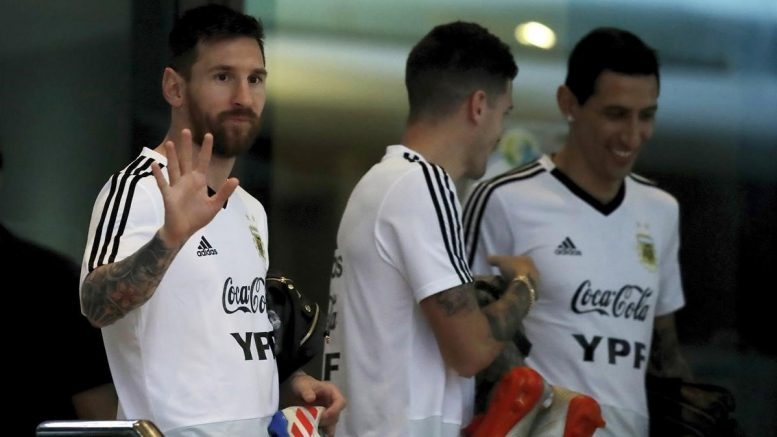 Messi es el deportista mejor pagado del planeta en el 2019