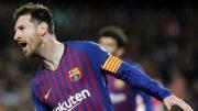 """Messi: """"Guardiola fue un maestro para mí"""""""