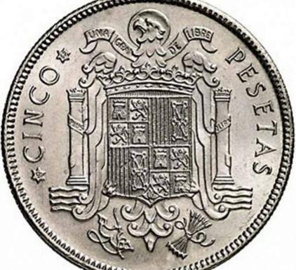 Puedes ganar mucho dinero si aún conservas una de estas monedas antiguas