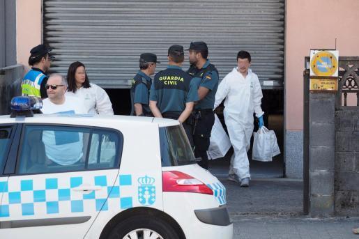 Un hombre mata a su expareja en Vilalba (Lugo) y después se suicida