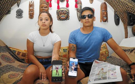 La joven fallecida por consumir éxtasis compró la droga a un narco de la plaza Serralta