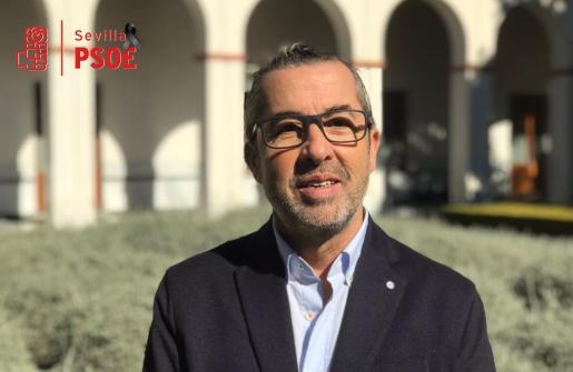 Fallece José Muñoz, senador del PSOE por Andalucía