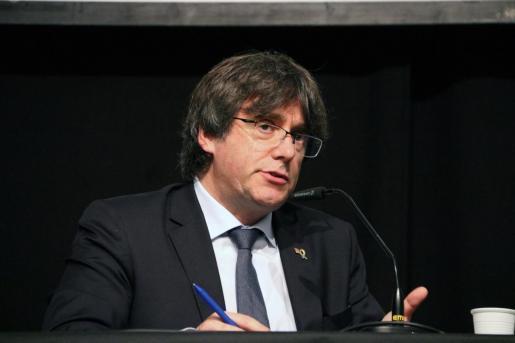 Fallece el padre de Carles Puigdemont