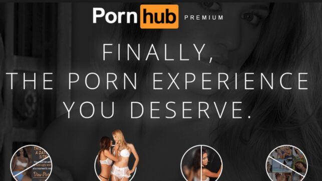 Si Internet está lleno de porno gratis, ¿quién paga para ver sexo online?
