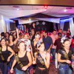 Despedidas de soltera en Alicante: Una noche de variedad inolvidable