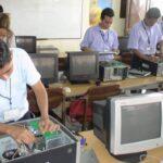 Perfil de un experto en reparación de equipos informáticos