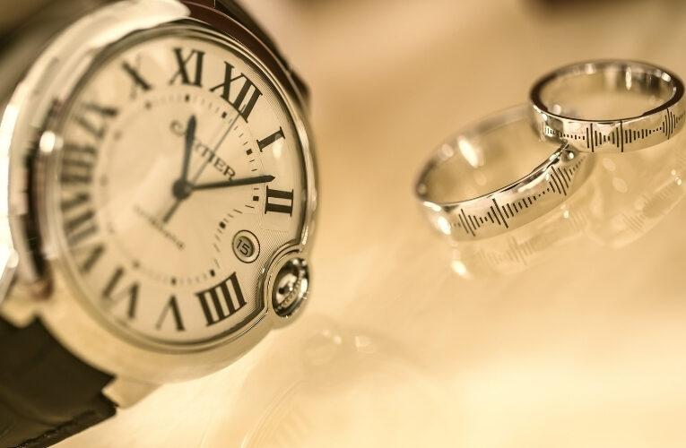 Relojes Cartier para mujer – Guía de compra